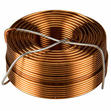 Jantzen 1394 0.80mH 20 AWG Air Core Inductor