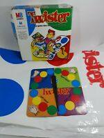 Vintage Twister Family Game 1999 Excellent Condition Complete