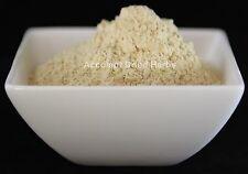 Dried Herbs: Ashwagandha Root POWDER Organic (Withania somnifera)     50g