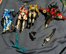 Transformers Generations Fembot lot