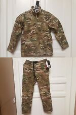 MASSIF ELEMENTS FR Fire Resistant FREE Multicam OCP Jacket Pants LWOL IWOL