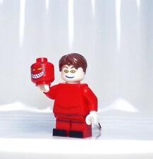 A1297 Lego CUSTOM PRINTED The Nightmare Before Christmas LOCK MINIFIG Jack Sally