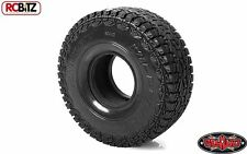 RC4WD Falken Wildpeak A/T 1.9 Scale Tires SOFT Wide Flat Detailed Tread Z-T0135
