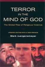 Terror in the Mind of God: The Global Rise of Religious Violence (Comparative S