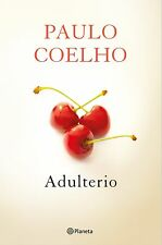 Adulterio by Paulo Coelho (Spanish Edition)