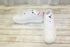 Coach C101 Sneaker, Women's Size 8 B, White