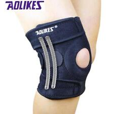 Sport Adjustable Knee Support Brace Protector Strap Running Gym Patella Strap