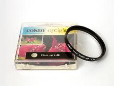 Filtro 55mm Macro Cokin Close-UP + 3D USATO