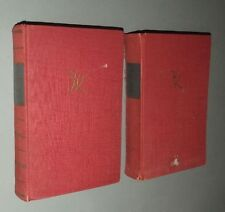 John KNITTEL Amadeus novel in 2 volumes 1940