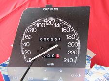 Original Lancia Thema 8V ie Tachometer / Tacho 9941469 NEU