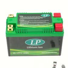 Akku Motorradbatterie Lithium-Ionen 48Wh Batterie ML LFP14 Neueste Generation Ap