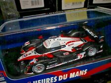 IXO LMM147 - Peugeot 908 Hdi Le Mans 2008 #7  - 1:43 Made in China