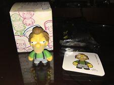 Kid Robot Simpsons Lenny - Simpsons Series 2
