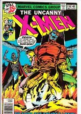 X-Men 1st Edition Very Good Grade Comic Books