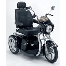 Drive Medical Easy Rider 8mph Mobility Scooter HD - Motorbike Style