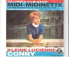 CONNY FROBOESS - Midi Midinette