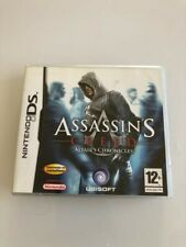 Assassin's Creed Altair Chronicles Ds / Completo / Pal España