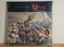 Live Throwing Copper  25th Anniversary Edition Double Vinyl LP New Unopened