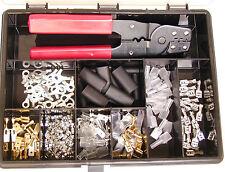 Ref: N9M - British type 4.7mm non-insulaed terminal kit