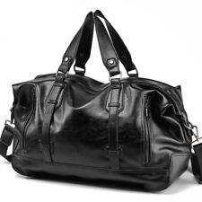 Men Travel Duffle Bag Waterproof Large Capacity  Weekend Handbag Travelling Bags