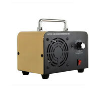 10000mg/h Ozone Generator Air Purifier Machine Odor Remover Car Sterilizer Home