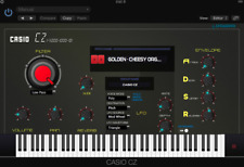 Casio CZ-1 5000 1000 101 Sample Library for Apple Logic sound samples