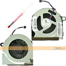 New Laptop CPU Cooling Fan For HP Probook 4320S 4321S 4326S 4420S 4421S 4426S US