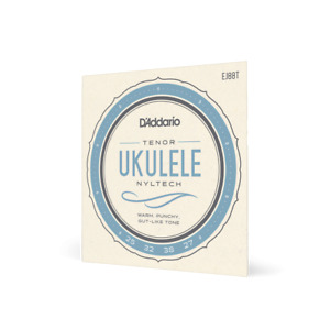 Aquila Nylon Ukulele string set or Nyltech Ukulele set, BULK packaging!