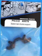 Picco Shepherd Speed Rear Chocs Support 40076 Modélisme