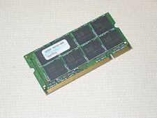 Simple Tech 512MB DDR 266MHz PC2100 SODIMM LAPTOP MEMORY