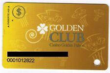 Peru Slot Card Casino Golden Palace Club Yellow
