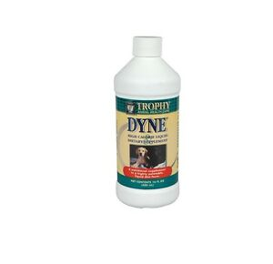 Dyne Vanilla flavored liquid Dog supplement High calorie liquid diet 16oz