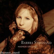 Barbra Streisand: Higher Ground - CD