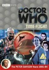 Doctor Who Time Flight/arc of Infinity 5014503232726 With Michael Gough DVD
