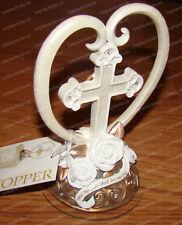 Wedding Cake Topper (Legacy of Love, Gregg Gift Co. by Enesco, 4046715)
