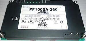 LAMBDA PF1000A-360 MODULE PFHC module 500W  1000W