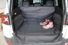 Telo bagagliaio auto Jeep Renegade teli trasporto tappeto lavoro Universale clip