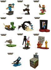 Minecraft   ** craftable Serie 1 Random ** Lizenzware Actionfiguren NEU&OVP
