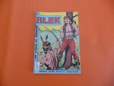 Juin19  ---  Très Bon Etat --- 1966  ---  LUG    BLEK      N°  73