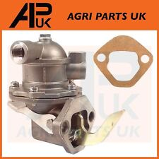 Perkins AD4.203,4.203.1,4.192,4.203 Engine Fuel Lift Pump 2 Hole Hyster Forklift
