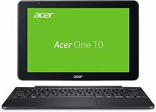 "10,1""/25,7cm Tablet Acer One 10 Intel 4x1,92Ghz 32GB Flash 2GB RAM Win10 WLAN"