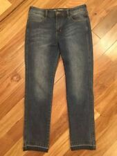 Country Road Mid-Rise Boyfriend Jeans for Women