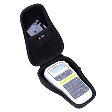 LTGEM Carrying Case For Brother P-Touch PTH110&PT-H100 Label Maker (case only)