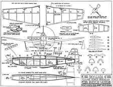 Conjunto de plan Skyleada Mustang P51B