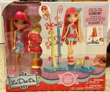 Dee's Ribbon Salon La Dee Da Dolls Spin Masters New MISB