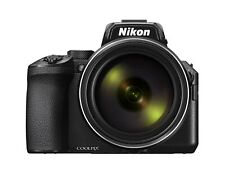 Nikon COOLPIX P950 16MP 4K Digital Camera Black Japan Domestic Version  New