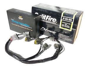SplitFire Smart Coil Pack Upgrade Kit to suit Nissan Skyline R32 GTR - RB26DETT