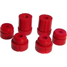 Prothane 83-97 Ford Ranger 2WD 4WD Body Mount Truck Bushings Kit 12-Piece