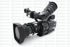 JVC GY-HD100U 3CCD ProHD Professionell Camcorder + Fujinon Th16x5.5BRM