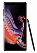 Samsung Note 9 N960F 128GB - Schwarz - wie Neu - Smartphone